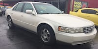 Cadillac Seville Fort Pierce