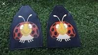 VW Beetle Bug floor mats Edinburg, 22824
