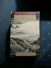 The Lord of the Rings, by J.R.R. Tolkien Akron, 44319