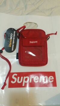 DS Supreme Utility Pouch bag