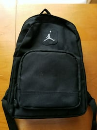 black and gray Under Armour backpack Fort Worth, 76103