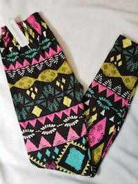 Sweetlegs leggings London, N5W