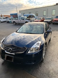 2012 Nissan Altima Rockville