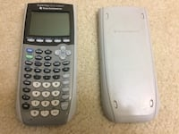 TI 84 Silver Plus Edition Graphing Calculator Annandale, 22003