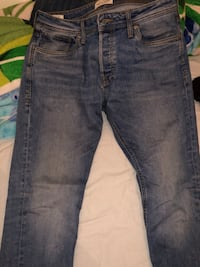 Jack and Jones jeans 6647 km