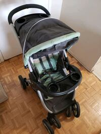 Graco stroller with car seat Toronto