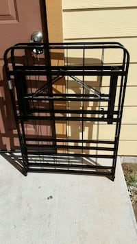 twin bed frame Los Fresnos, 78566