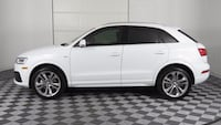 2018 Audi Q3 2.0 TFSI quattro Progressiv Tiptronic Scarborough