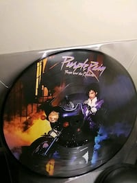 NEW! PRINCE LIMITED EDITION ALBUMN