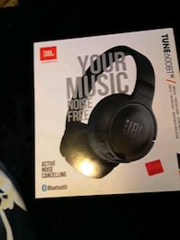 Jbl bluetooth head set