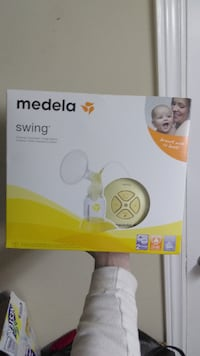 Medela swing electric breast pump Toronto