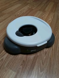 Travel potty w/ carrying case Middletown, 10941