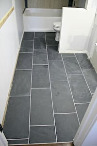 New bathrooms remodeling tile hardwood laminate  Sterling