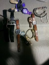 assorted watches Silver Spring, 20906