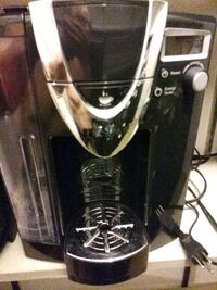 Kuerig coffee maker never used Suitland-Silver Hill