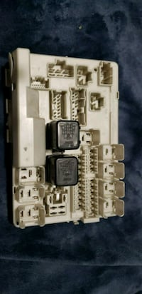 2004-2006 Nissan Altima fuse box relay unit Seattle