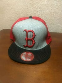 Boston Red Sox snapback Spring Valley, 91977