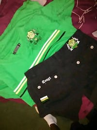 Coogi outfit new tryed on dats all Barnwell, 29812
