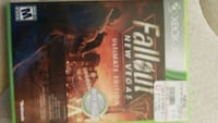 Fallout new vegas ultimate edition  Springfield, 45503