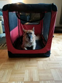XL Collapsible Dog Crate Toronto, M9W 2P2