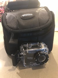 Vivitar outdoor/action sport camera Morrisville, 27560