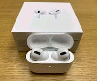 Airpods Pro Neuf Laval, H7V 1E8
