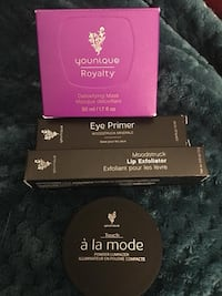 Misc new items from Younique  Kitchener, N2P 2L9