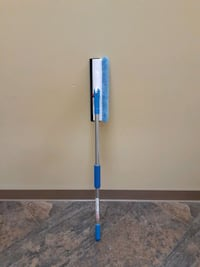 Microfiber Window Washer    NEW NEVER BEEN USED