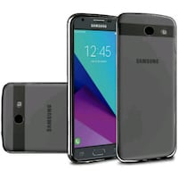 Samsung J3 Prime brand new Unlocked With All Accessories (Fix Price) Calgary