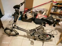 ebike  working condition Toronto, M1H 1N9