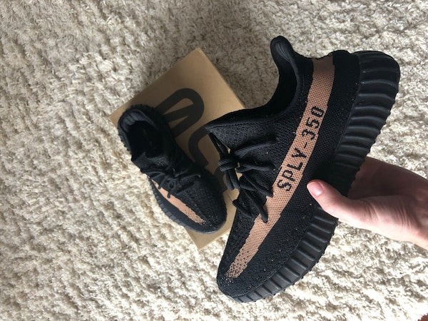 0ddde7b56715a Used Yeezy 350 Coppers for sale in Kitchener - letgo