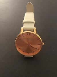 Authentic Olivia Burton women's watch Calgary, T3K 3Y1