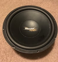 """Directed Audio 15"""" subwoofer Silver Spring, 20904"""