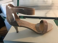 Rose Gold Heel 62 km