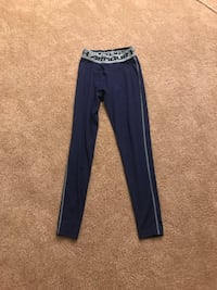 Under armour compression pants leggings South Portland, 04106