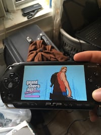 Sony PSP  1st Gen with GTA Vice City  Stories New York, 11354