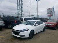 2013 DODGE DART RALLY WOW CLEAN! Detroit, 48228