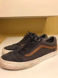 Size 10 used vans Whitby, L1R 1T4