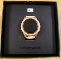 Rose Gold Samsung Galaxy Watch Laval, H7A 4G6