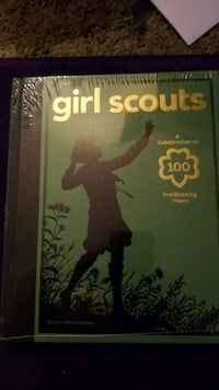 Girl Scouts book Los Angeles, 91607
