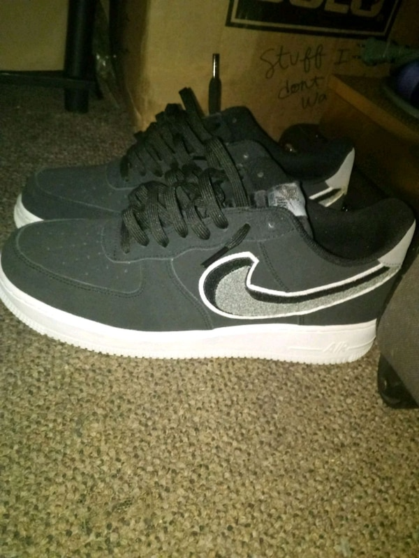 b24faa36aa13 Used Air force ones for sale in Stone Mountain - letgo