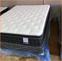 Discounted 50-80% off New Queen Mattress Sets STARTING at $130