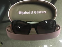 AUTHENTIC BRAND NEW JUICY COUTURE SUNGLASSES West Haven, 06516