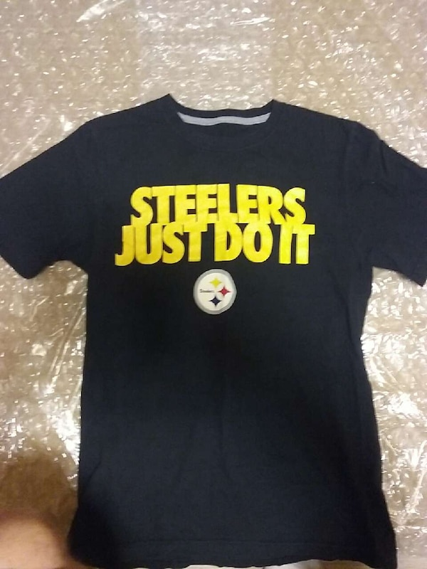 new products 22528 705e7 Pittsburgh Steelers youth t-shirt