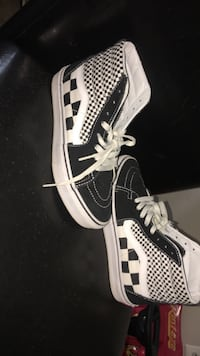 Nike and vans Capitol Heights, 20743
