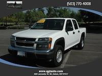 Chevrolet - 4X4 Colorado - 2006 Salem