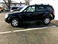 Ford - Escape - 2012 Hamtramck