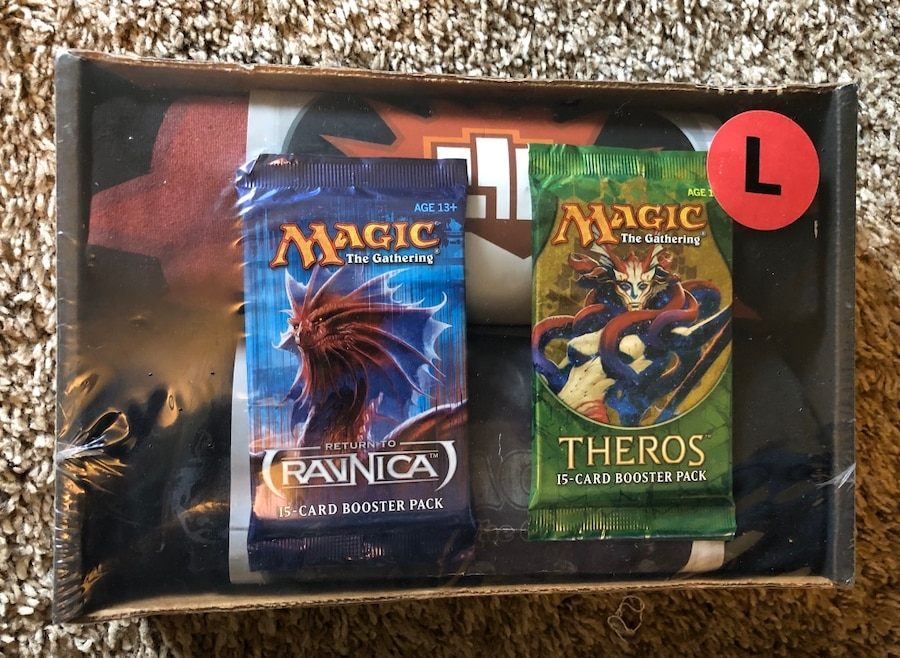 Photo Magic The Gathering Multi-pack