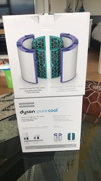 2 Brand new Dyson Pure Cool filters Vancouver, V6B 0B6