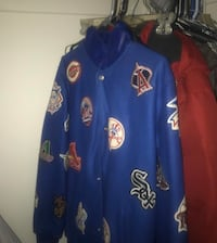 Baseball Jacket Lorton, 22079